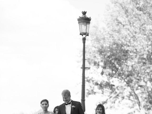 Le mariage de David et Elle à Paris, Paris 119