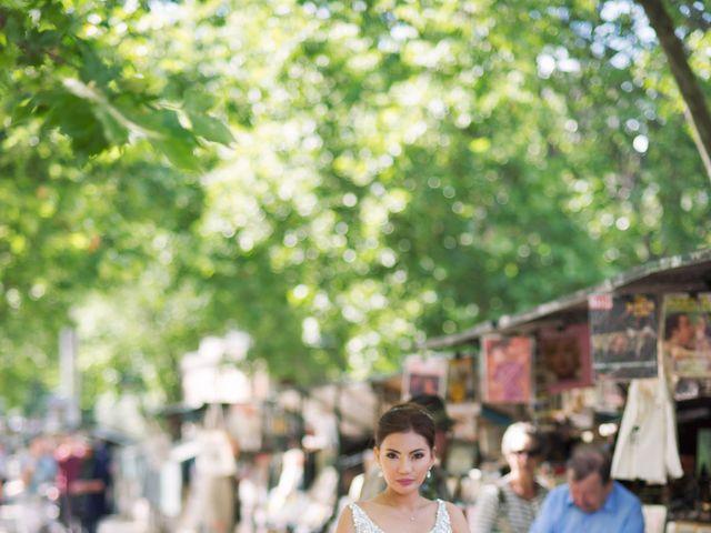 Le mariage de David et Elle à Paris, Paris 133