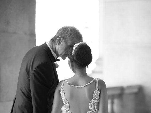 Le mariage de David et Elle à Paris, Paris 146