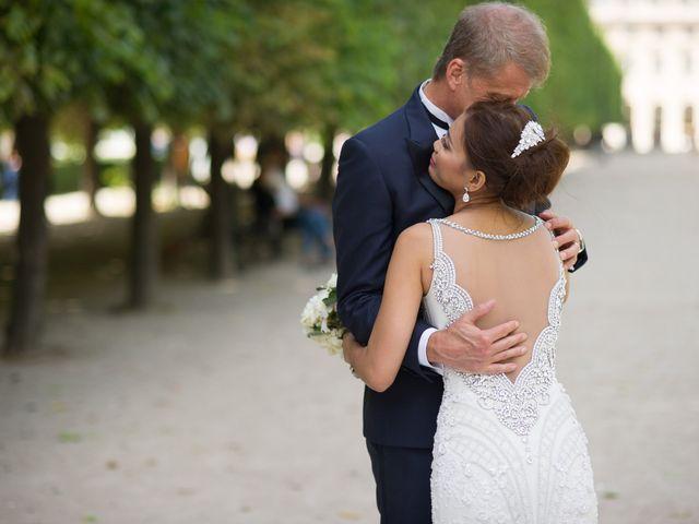 Le mariage de David et Elle à Paris, Paris 157