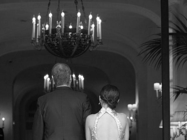 Le mariage de David et Elle à Paris, Paris 174