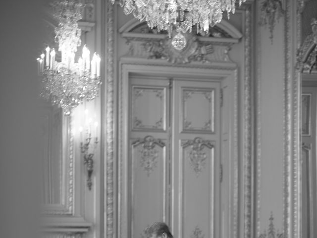 Le mariage de David et Elle à Paris, Paris 181