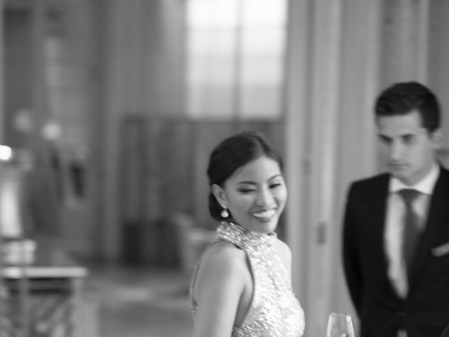 Le mariage de David et Elle à Paris, Paris 189
