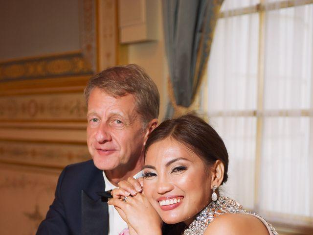Le mariage de David et Elle à Paris, Paris 195