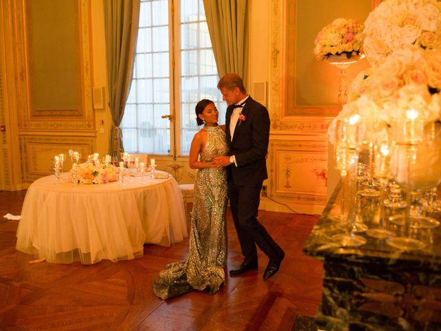 Le mariage de David et Elle à Paris, Paris 206