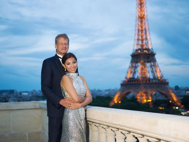 Le mariage de David et Elle à Paris, Paris 209