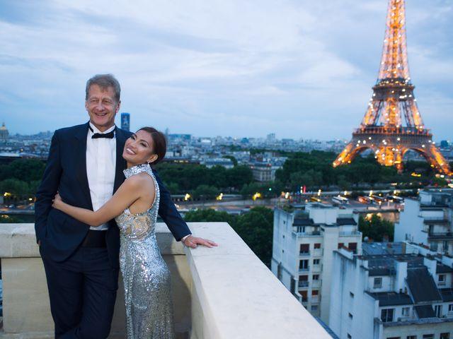 Le mariage de David et Elle à Paris, Paris 211