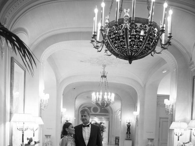 Le mariage de David et Elle à Paris, Paris 214