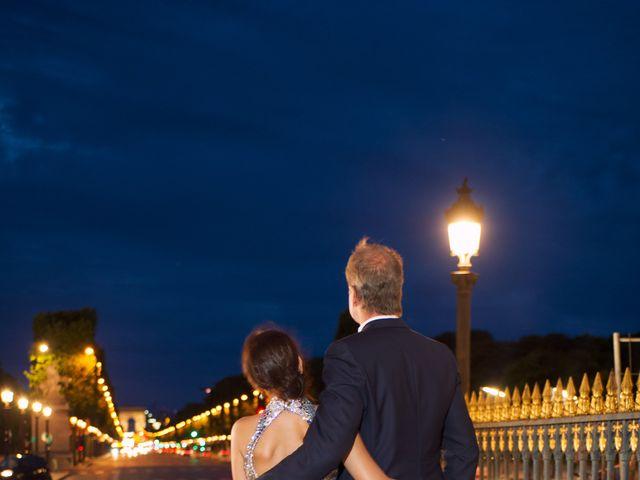 Le mariage de David et Elle à Paris, Paris 221