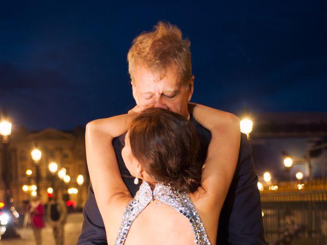 Le mariage de David et Elle à Paris, Paris 223