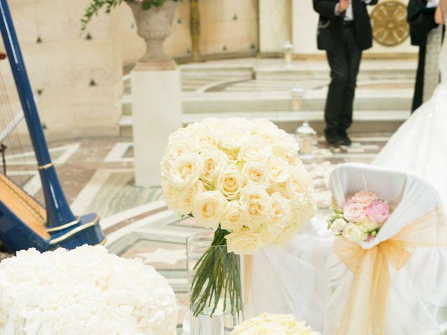Le mariage de David et Elle à Paris, Paris 224