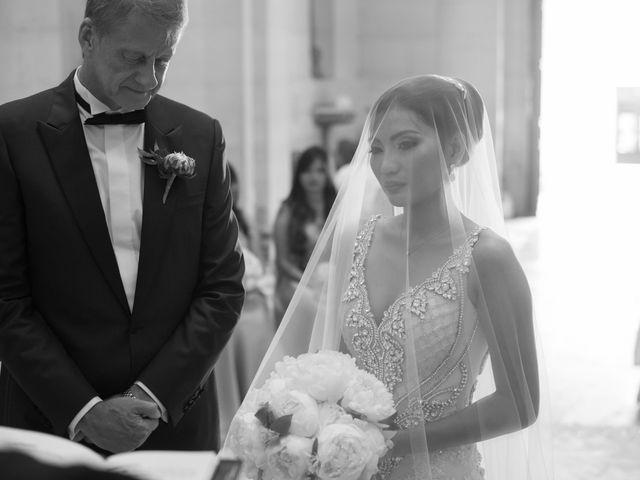 Le mariage de David et Elle à Paris, Paris 63
