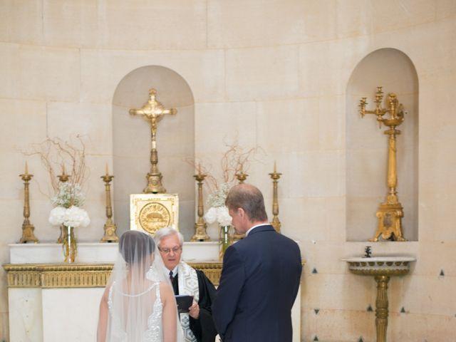 Le mariage de David et Elle à Paris, Paris 67