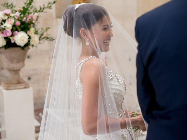Le mariage de David et Elle à Paris, Paris 71