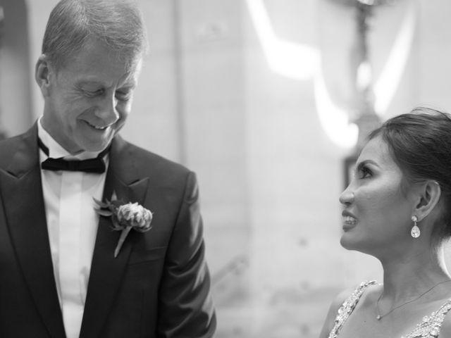 Le mariage de David et Elle à Paris, Paris 73