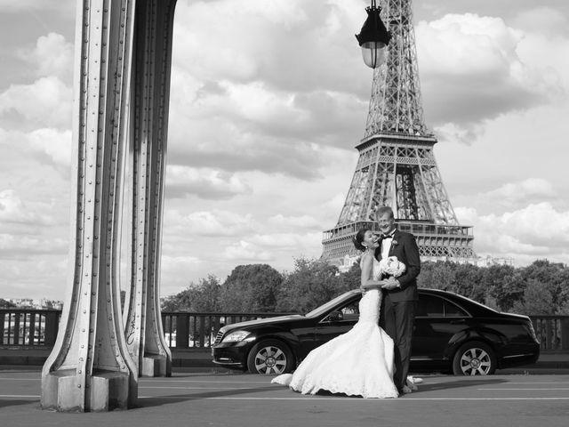 Le mariage de David et Elle à Paris, Paris 231