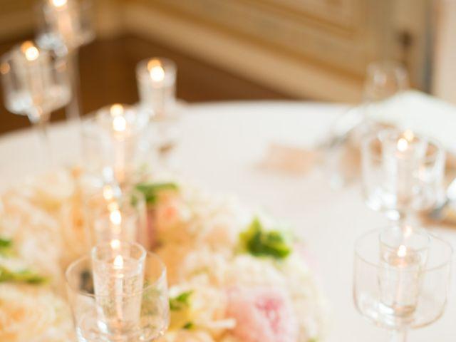 Le mariage de David et Elle à Paris, Paris 233