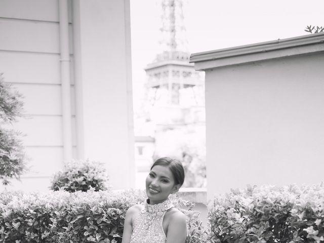 Le mariage de David et Elle à Paris, Paris 238