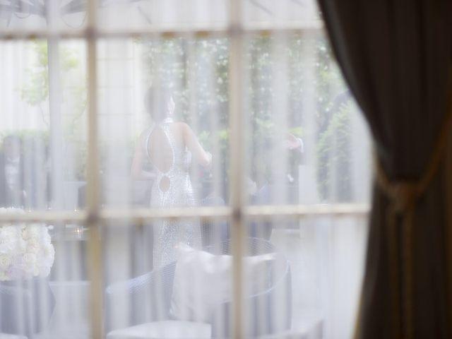 Le mariage de David et Elle à Paris, Paris 244