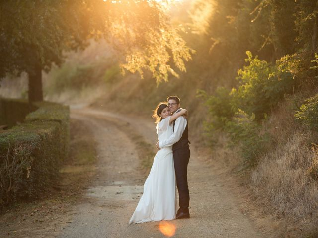 Le mariage de Clémence et Quentin