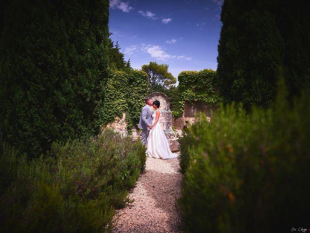 Le mariage de Olivier et Aurélie  à Piolenc, Vaucluse 18
