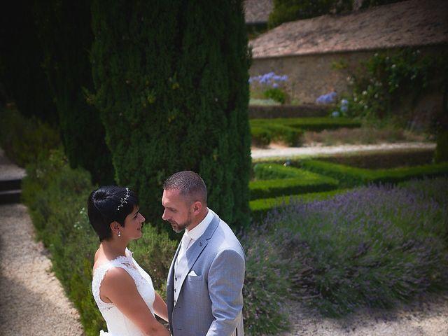 Le mariage de Olivier et Aurélie  à Piolenc, Vaucluse 19