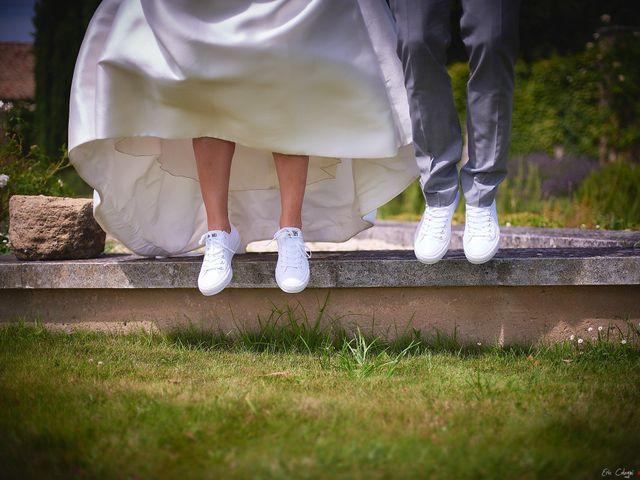 Le mariage de Olivier et Aurélie  à Piolenc, Vaucluse 21