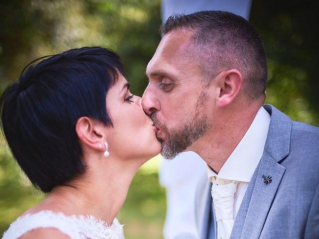 Le mariage de Olivier et Aurélie  à Piolenc, Vaucluse 36