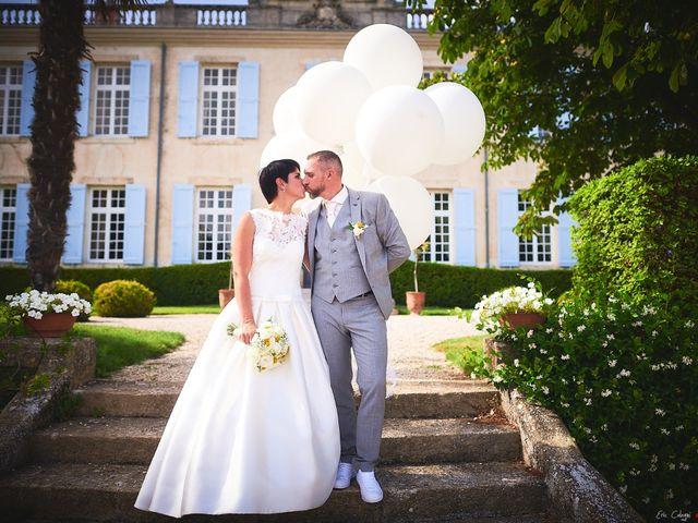 Le mariage de Olivier et Aurélie  à Piolenc, Vaucluse 41