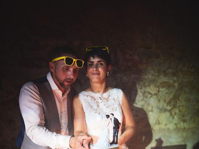 Le mariage de Olivier et Aurélie  à Piolenc, Vaucluse 66