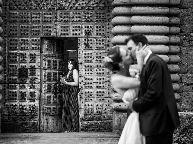 Le mariage de Krista et Ian