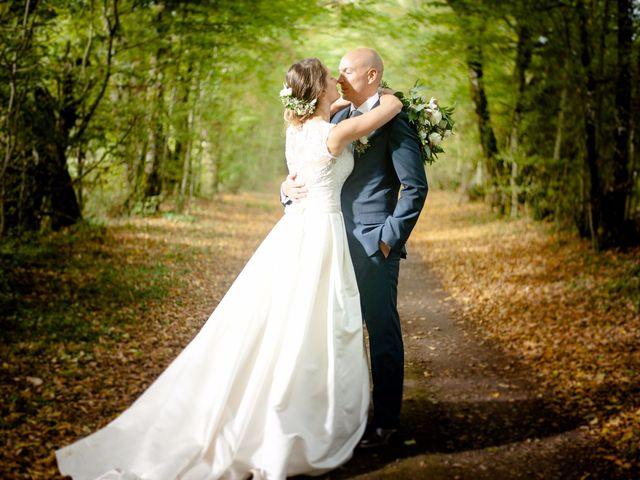 Le mariage de Camille et Babak