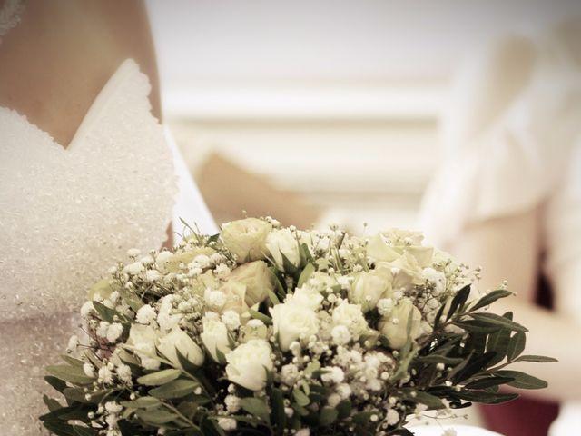 Le mariage de Valentin et Justine à Allan, Drôme 4