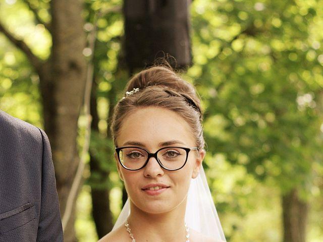 Le mariage de Valentin et Justine à Allan, Drôme 26