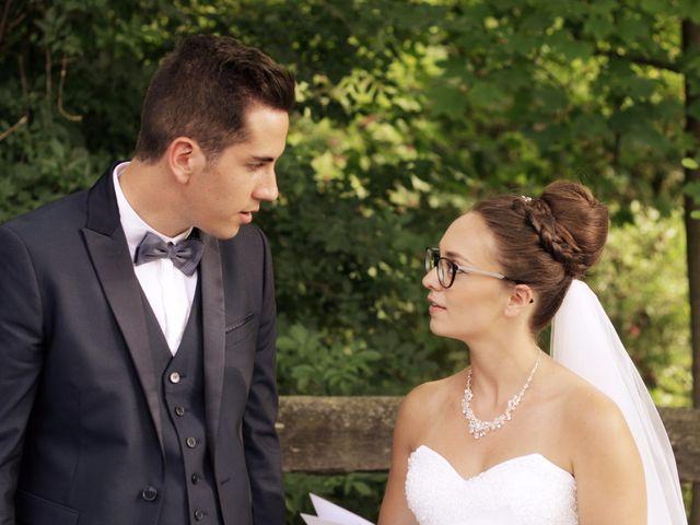 Le mariage de Valentin et Justine à Allan, Drôme 28