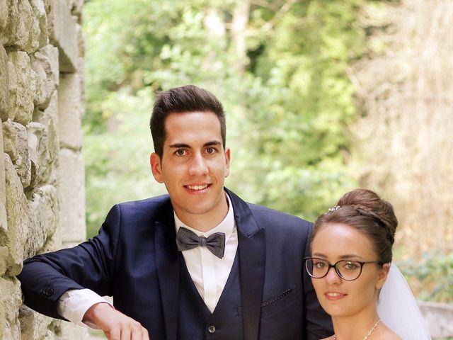 Le mariage de Valentin et Justine à Allan, Drôme 50