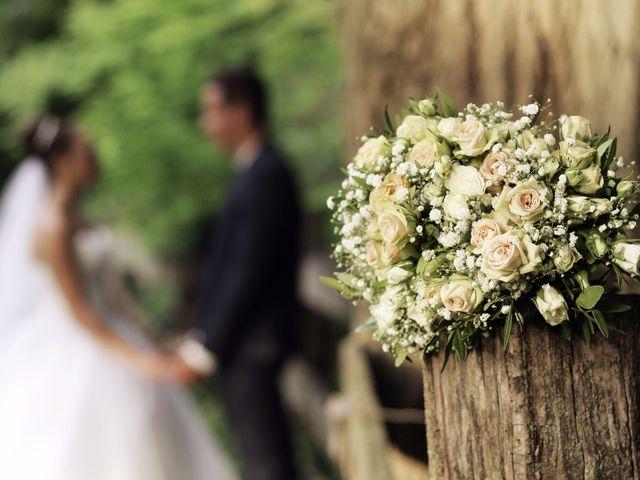 Le mariage de Valentin et Justine à Allan, Drôme 51