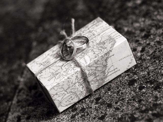 Le mariage de Valentin et Justine à Allan, Drôme 57
