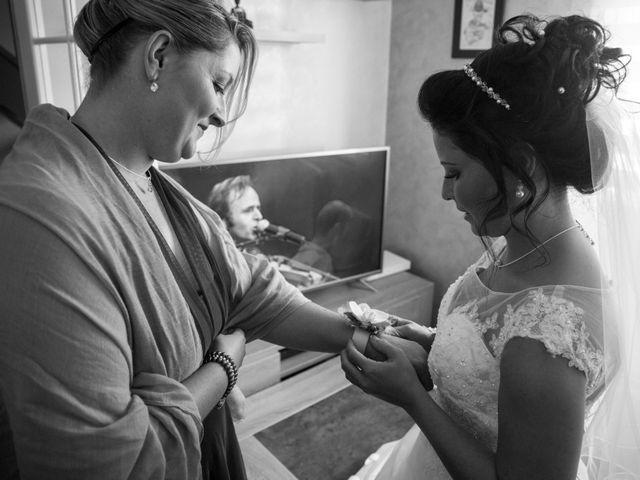 Le mariage de DIdier et Elodie à Hinges, Pas-de-Calais 7