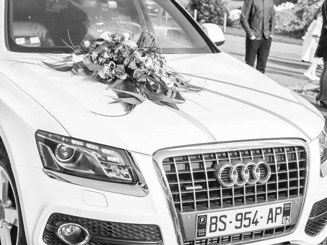 Le mariage de DIdier et Elodie à Hinges, Pas-de-Calais 9