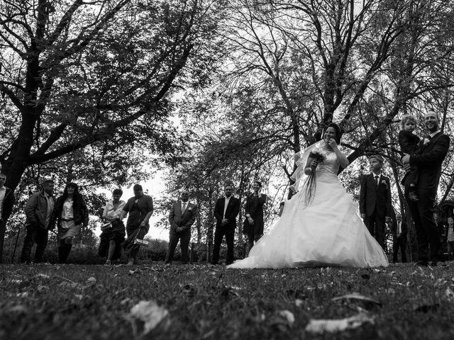 Le mariage de DIdier et Elodie à Hinges, Pas-de-Calais 33