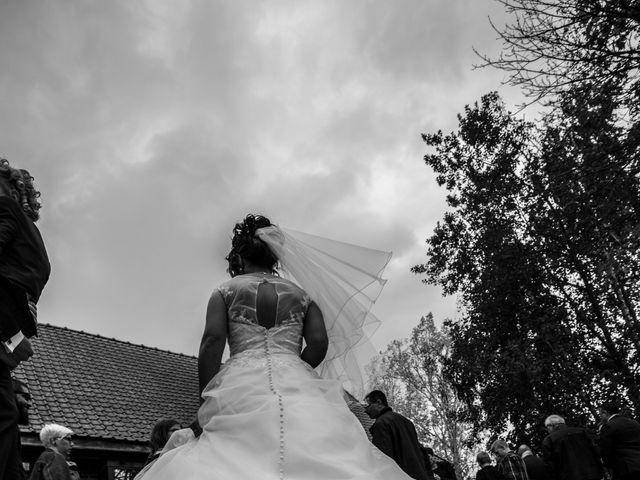 Le mariage de DIdier et Elodie à Hinges, Pas-de-Calais 34