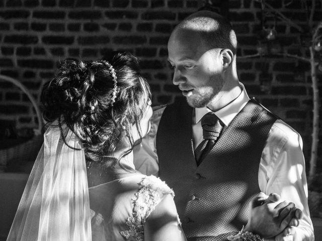 Le mariage de DIdier et Elodie à Hinges, Pas-de-Calais 38