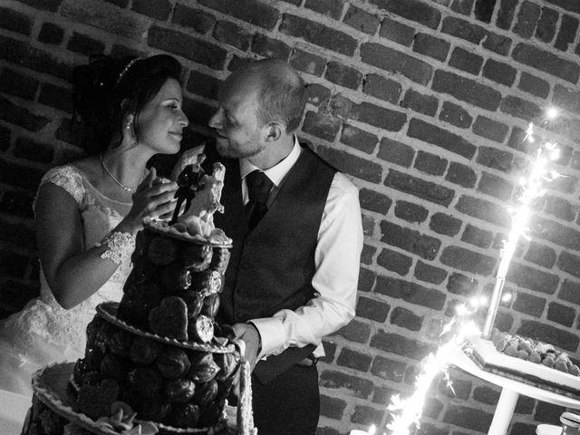 Le mariage de DIdier et Elodie à Hinges, Pas-de-Calais 51