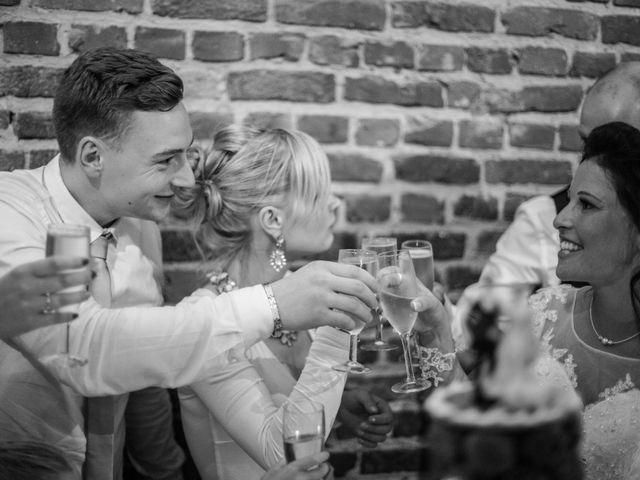 Le mariage de DIdier et Elodie à Hinges, Pas-de-Calais 57