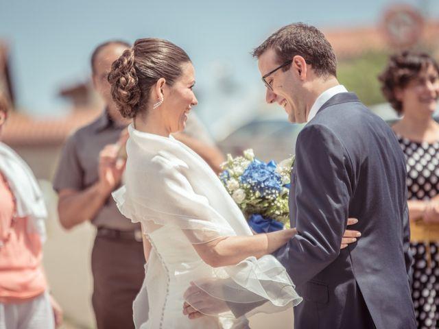 Le mariage de Adrien et Pauline à Roiffieux, Ardèche 9