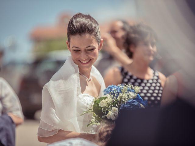 Le mariage de Adrien et Pauline à Roiffieux, Ardèche 10
