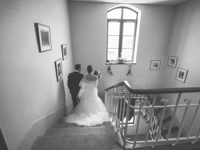 Le mariage de Adrien et Pauline à Roiffieux, Ardèche 13