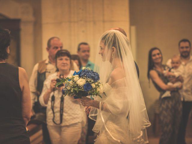 Le mariage de Adrien et Pauline à Roiffieux, Ardèche 14
