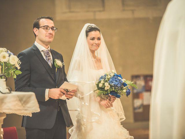 Le mariage de Adrien et Pauline à Roiffieux, Ardèche 16